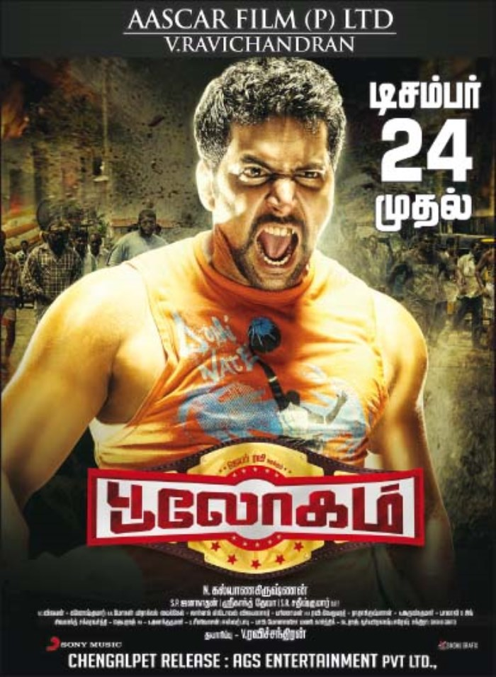 Bhooloham (2015) Hindi Dual Audio 450MB UNCUT HDRip x264 ESubs