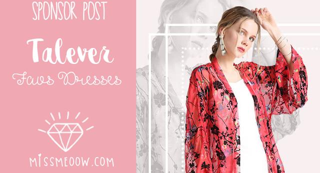 Fav Dresses for Spring | Talever
