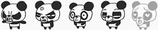 4 pandas, pandastic books, rezension, colleen hoover