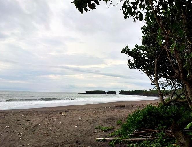 Pesona Keindahan Wisata Pantai Kelecung Di Selemadeg Timur