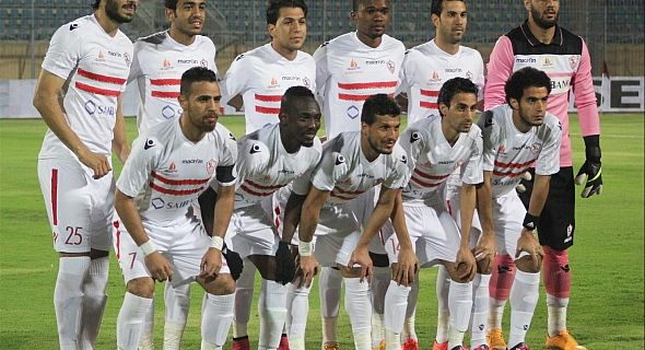 نتيجة مباراة الزمالك والشرقية اليوم 24-12-2016, بالدوري المصري فوز الزمالك 2-0