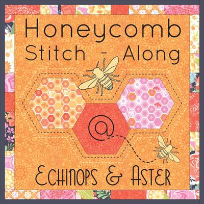 Honeycomb Stitch-Along