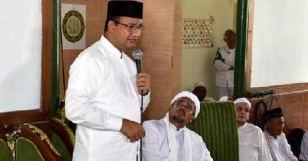 Diskusi Politik, Faisal Assegaf Beberkan 'Pengkhianatan' Anies Baswedan
