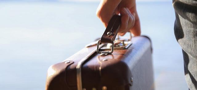 Itens para levar e não levar na mala de mão em voos internacionais
