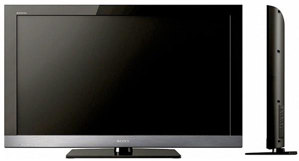 Harga TV LCD Dan Spesifikasi Terbaru 2015