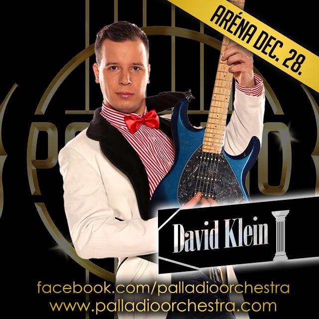 Kis Dávid | gitár | gitároktatás | mindennapok: Palladio