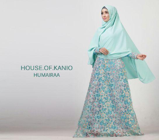 Grosir Baju Muslim Jawa Timur Jual Gamis Humairaa Syar 39 I