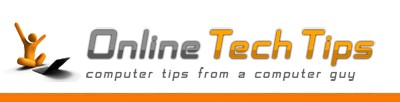 Online Tech Tips