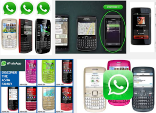 WhatsApp Download For Nokia Symbian