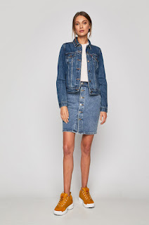 Geaca jeans • Levi's