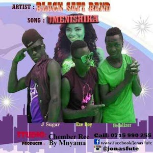Download Mp3 | Black Safi Band - Umenishika