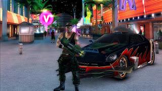 Mod Apk Gangstar Vegas Terbaru