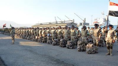 العملية العسكرية الشاملة