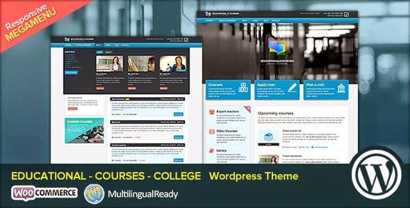 edu template