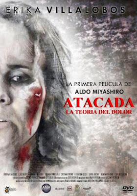 ATACADA, La Teoría del Dolor (2015) Ver Online - Español latino