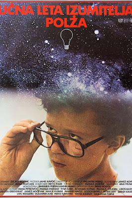 Učna leta izumitelja Polža / Apprenticeship of the Inventor Polz. 1982.