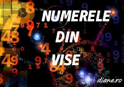 Numerele din vise