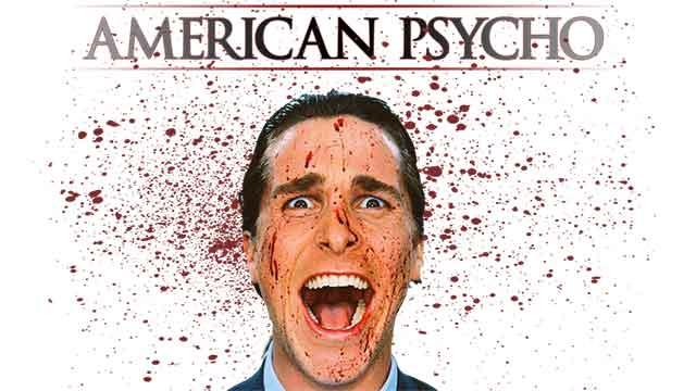 American Psycho – Amerikan Sapığı – 2000