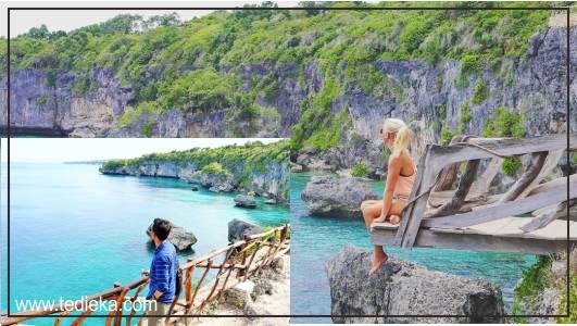 Wisata pantai apparalang bulukumba