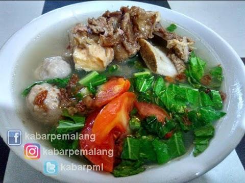 Kuliner Pemalang - Bakso Balungan Randudongkal