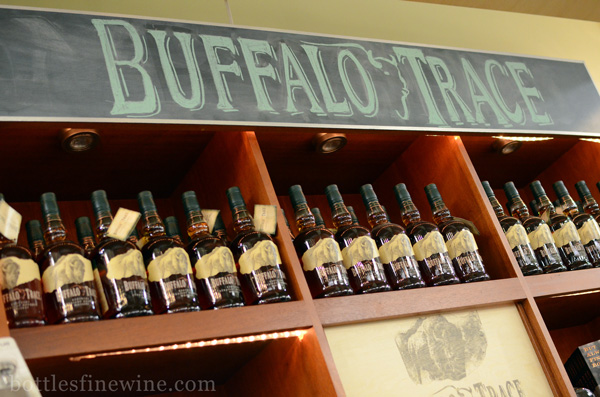 Buffalo Trace Bourbon Review & Guide