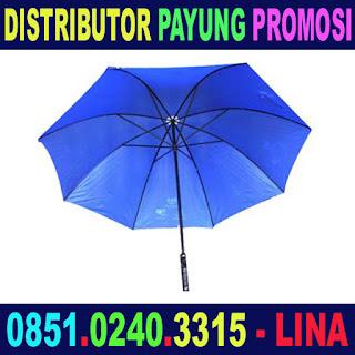 Distributor Payung Promosi, Payung Golf, Payung Lipat
