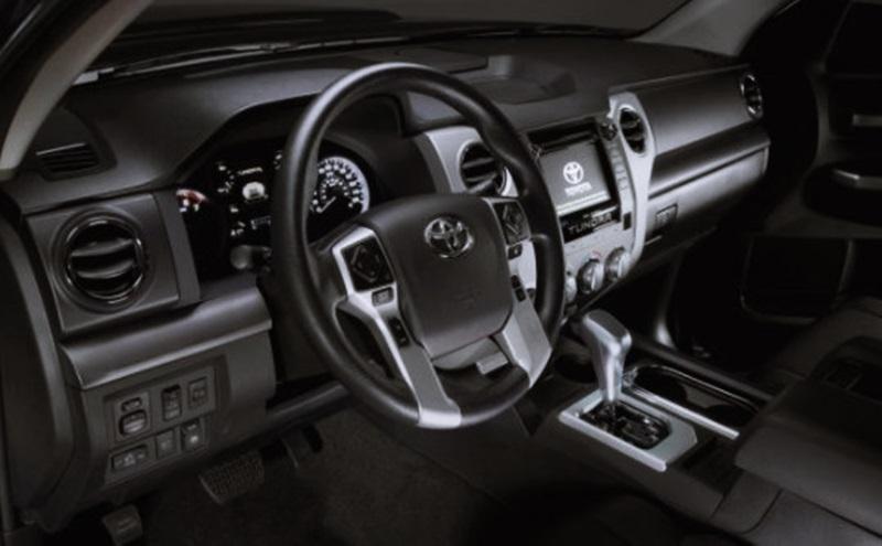 2019 Toyota Tundra Crewmax Dimensions Specs V6 Diesel