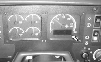 793D Off-Highway Truck Power Train: Transmission Control