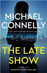 https://www.amazon.com/Late-Show-Michael-Connelly-ebook/dp/B01MYDJB6R