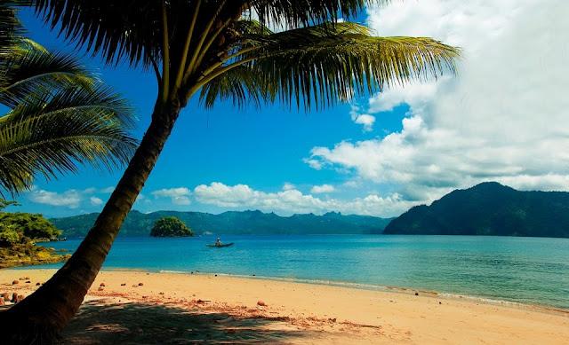 Pantai Konang Trenggalek