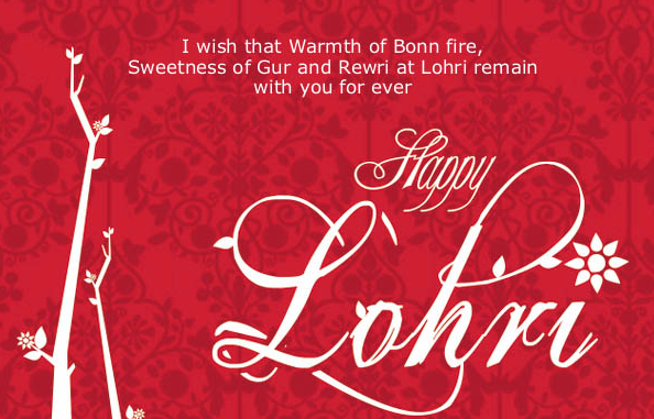 Happy Lohri Quotes for Whatsapp Status 2019