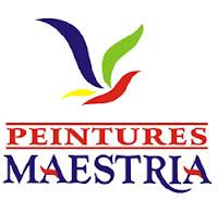 Le magasin d'usine Peintures Maestria à Foix