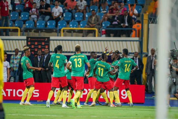 CAN 2019: Le Cameroun déjà qualifié pour les 8es de finale avant le match face au Bénin