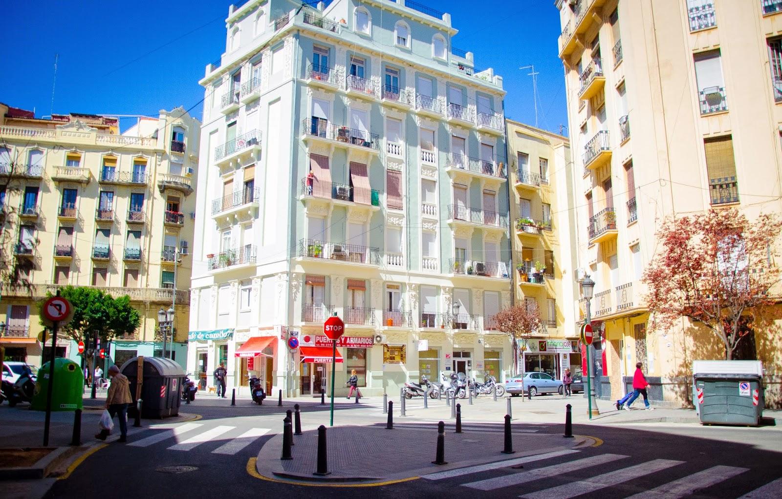 Ruzafa, el barrio de moda en Valencia - ruzafaparavivir.com