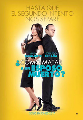 Cómo Matar A Un Esposo Muerto 2017 Custom HD Latino 5.1