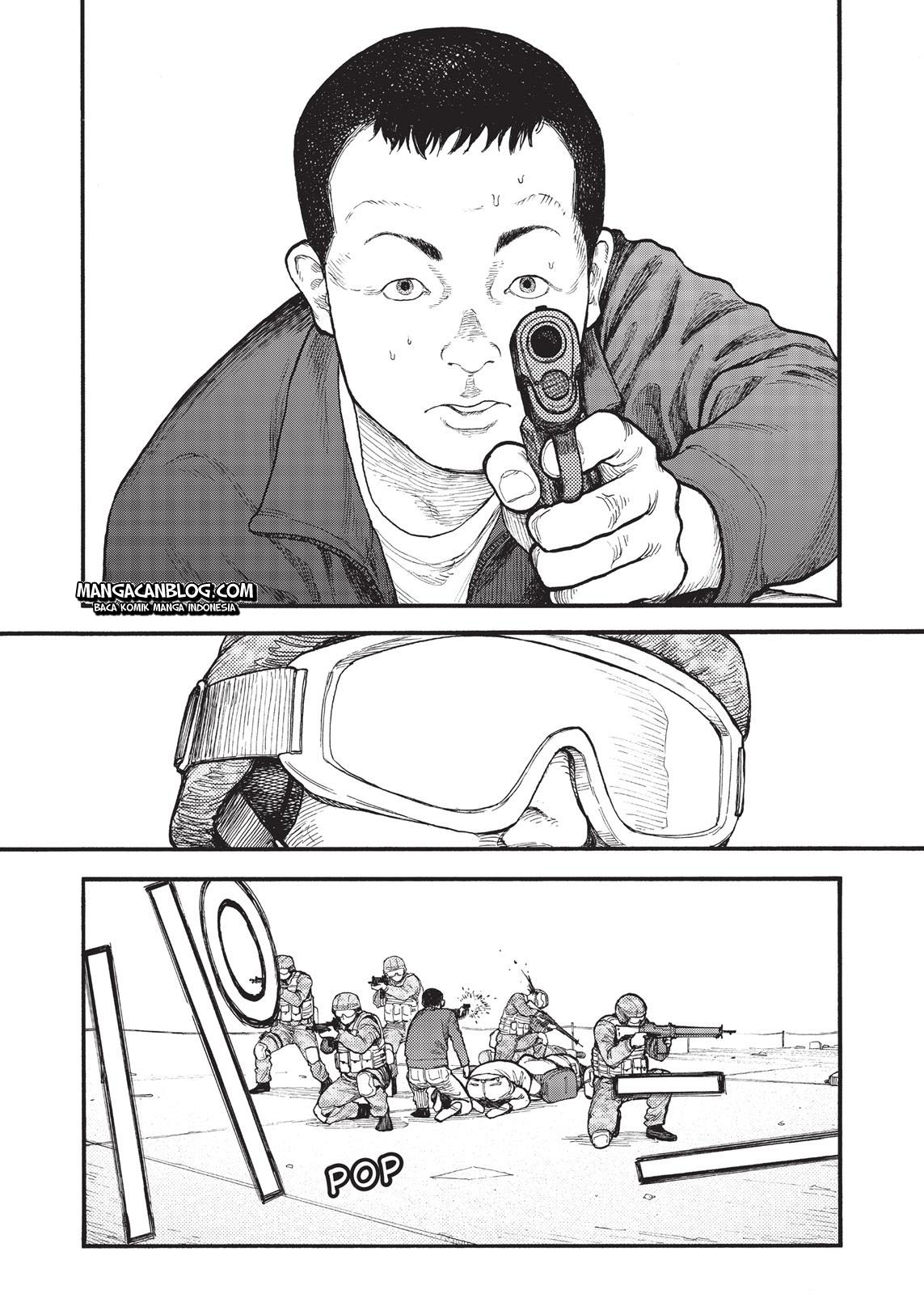 Ajin Chapter 55-13