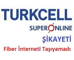 Abonelik Başlamadan Bitiren Turkcell Superonline Web Metince