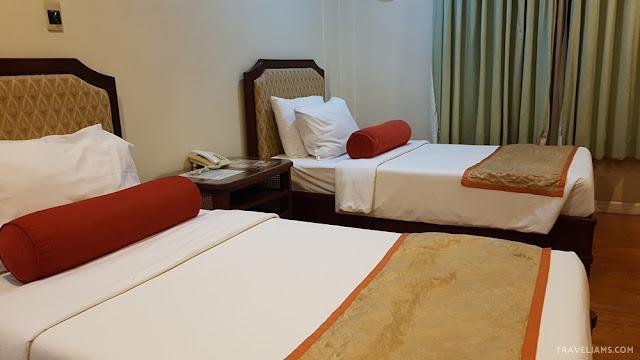 mcc hotel, tubod lanao del norte | traveljams.com