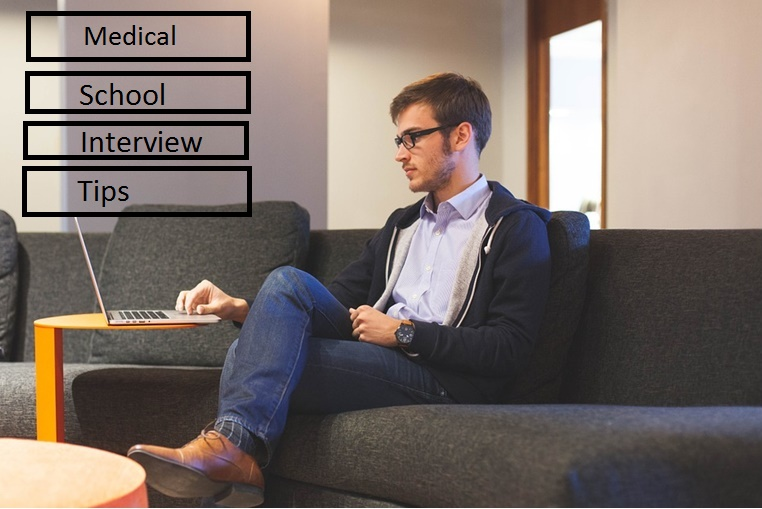 Three Top Tips to Ace Your Medical School Interview