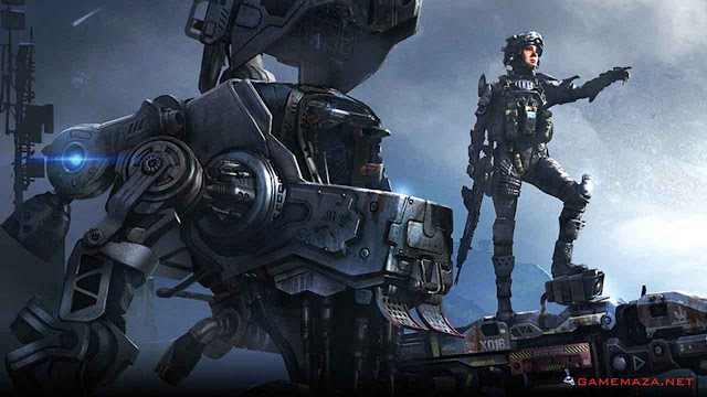 Titanfall 2 Deluxe Edition Gameplay Screenshot 3