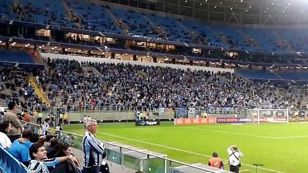 Assistir Cruzeiro x Grêmio AO VIVO Grátis em HD 16/08/2017