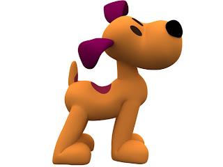 Imagen de perro lula