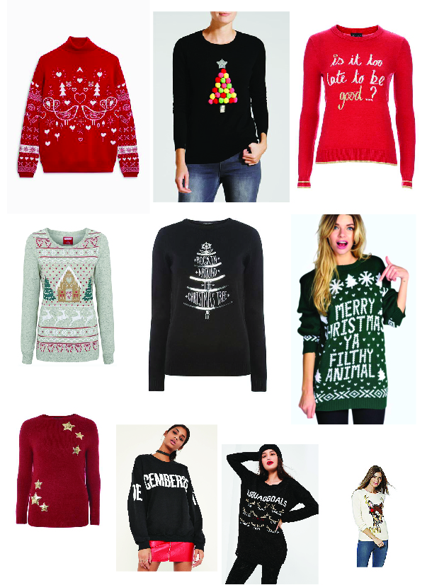 f9b5b188eb01 Top 10 Christmas Jumpers for 2016 - Studs and Flicks