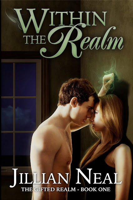 THE GIFTED REALM by Jillian Neal