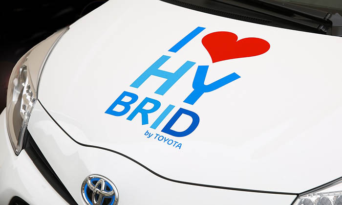 The Cost of Going Green with Hybrid Cars