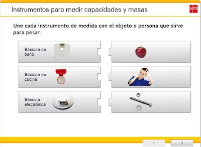 http://primerodecarlos.com/CUARTO_PRIMARIA/marzo/Unidad8/actividades/mates/Instrumentos_medir_capacidades_masas/quiz.swf