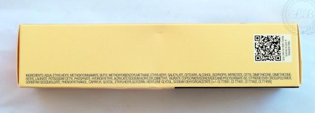 THE BALM COSMETICS : Balm Shelter Tinted Moisturizer SPF18