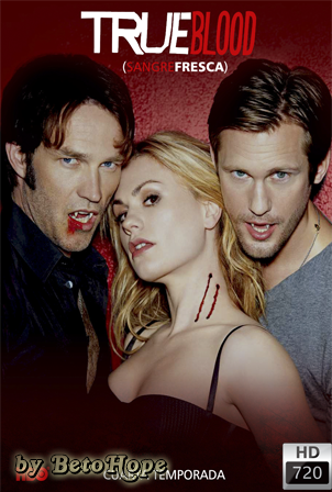 True Blood Temporada 4 [720p] [Latino-Ingles] [MEGA]