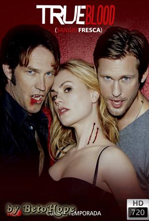 True Blood Temporada 4 [2011] [720p]  [Latino-Ingles] HD 1080P [Google Drive] GloboTV