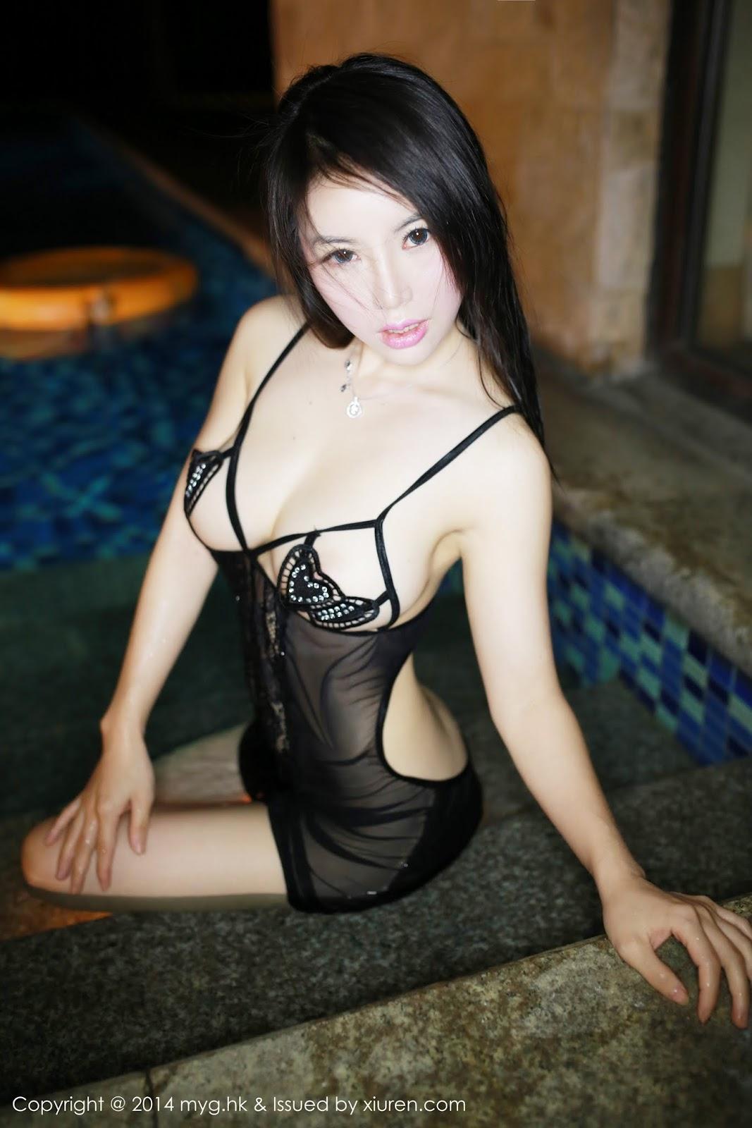 30045 066 - MYGIRL VOL.30 Photo Nude Hot Sexy